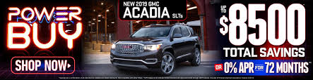 100 Gmc Trucks Dealers New Used Buick GMC Models And Service In Daphne AL