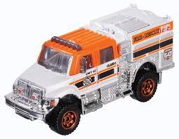 100 Brush Fire Truck Amazoncom Matchbox 60th Exclusive International Workstar