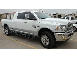 100 Trucks For Sale In Oklahoma By Owner 2014 Dodge Ram 2500 LARAMIE MEGA CAB HEMI 4 X 4 By