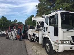 100 16 Truck Wheels MINUSTAH On Twitter A Wheels Truck Made An Accident On The