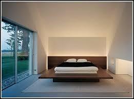 ideen indirekte beleuchtung schlafzimmer beleuchtung
