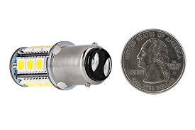 1142 led bulb 18 smd led tower ba15d retrofit 300 lumens
