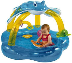 Inflatable Bathtub For Babies by 25 Unique Inflatable Baby Pool Ideas On Pinterest Kiddy Pool