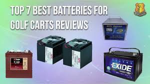 BEST Batteries For Golf Carts -Top 7 - YouTube Best Car Battery Reviews Consumer Reports Rated In Radio Control Toy Batteries Helpful Customer Titan U1 Tractor Batteryu11t The Home Depot Top 10 Trickle Charger 2018 Car From Japan Dont Buy A Until You Watch This How 7 For Picks And Buying Guide 8 Gps Trackers To For Hiking Cars More Battery Http 2017 Equipment Area 9 Oct Consumers