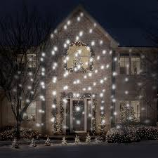 White Christmas Trees Walmart by Amazon Com 98 Programs Lightshow Projection Points Of Light