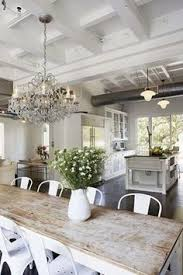 How To Make Creative And Userful Kitchen Decoration In Budget Wall Decor Farmhouse Dining Room Living Ideas
