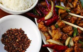 sichuan cuisine your goodbye and savor the numbing spice at the