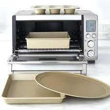 Small Toaster Ovens Smart Oven Air 4 Piece Set Best Rated