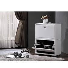 Baxton Studio Shoe Cabinet by Furniture Enjoyable Baxton Studio Shoe Cabinet Mesmerizing