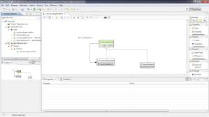 Decorator Pattern Class Diagram by Modeling Project