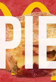 Mcdonalds Pumpkin Pie by Best 25 Mcdonalds Pie Ideas Only On Pinterest Mcdonalds Apple