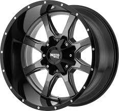 100 Skull Truck Rims MO970 Moto Metal Wheels