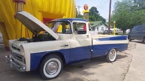 1957 Original Dodge Sweptside Hemi Truck - YouTube 1945 Dodge Truck For Sale 15000 Youtube Used Cars Norton Oh Trucks Diesel Max 1957 D100 Sweptside Pickup F1301 Kissimmee 2017 1956 4x4 318 V8 Plaistow Nh World Sales Ford F100 Pickup Truck Item De9623 Sold June 7 Veh 15 That Changed The For A Lover Hot Rod Network Realworld Classic Trucking Classiccarscom Cc1128605 Midmo Auto Sedalia Mo New Service Dw Sale Near Cadillac Michigan 49601