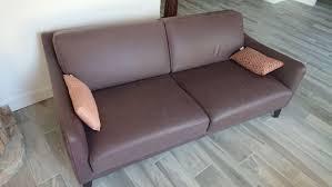 prix canapé roche bobois neuf achetez canape fauteuil quasi neuf annonce vente à