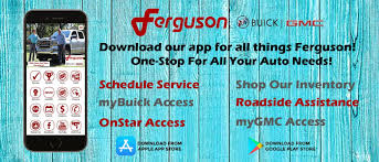 100 Mobile Craigslist Cars And Trucks Ferguson Is THE Buick GMC Dealer With New And Used In