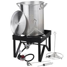 Basic Fried Turkey Tips. The Backyard Pro 30 Qt Turkey Fryer Kit ... Backyard Pro 30 Quart Deluxe Turkey Fryer Kit Steamer Food Best 25 Fryer Ideas On Pinterest Deep Fry Turkey Fry Amazoncom Bayou Classic 1195ss Stainless Steel 32 Accsories Outdoor Cookers The Home Depot Ninja Kitchen System 1500 Canning Supplies Replacement Parts Outstanding 24 Basic Fried Tips Qt Cooking 10 Pot Steel Fryers Qt