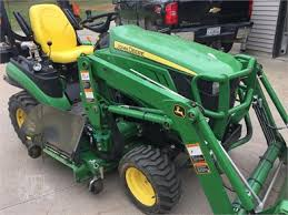 John Deere 1025r Mower Deck Adjustment by Www Tractorcentral Com Less Than 40 Hp Tractors For Sale 29