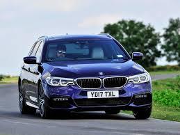 First drive BMW 530d Touring Blog