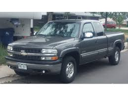 100 Cheap Chevy Trucks For Sale By Owner 2002 Chevrolet Silverado 1500 Private Car In Wheat Ridge CO