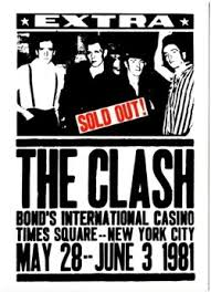 The Clash Best Punk Rock Band To Ever Live Dont Care About