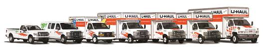 U-Haul Truck Rentals | Double Springs & Elkins Mini Storage
