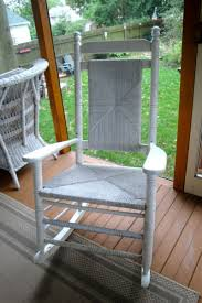 Rocking Chairs At Cracker Barrel by Vintage Junk In My Trunk Yard Sale Finds 800wi Rocking Chair