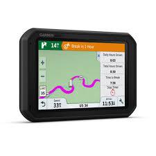 100 Truck Navigation Electronic Express Garmin Dezl 780 LMTS 7 GPS For S 010