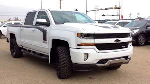 2018 Chevrolet Silverado Z71 Rally-2 Edition 4WD 1500 With ...