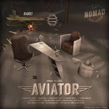 Airplane Lamp Art Deco by Airplane Wing Desk Lamp C119 Cargo Plane Credenza Chrome U0026