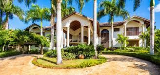 100 Beach Houses In La 6 Bedroom Luxury House For Sale Romana Dominican