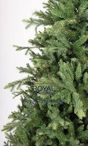 Silvertip Fir Christmas Tree Artificial by Artificial Christmas Tree Iowa Deluxe Natural Model Premium