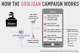 Gooligan Malware Tar s Google Accounts More Than 1 Million