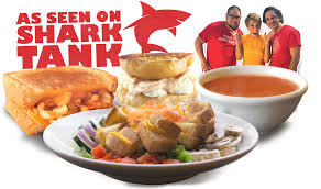 100 Shark Tank Food Truck Menu A Unique Grilled Cheesetomato Soup Shop Experience Known