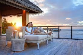100 Dusit Thani Maldives Heavenly Honeymoons At