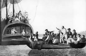 Hms Bounty Sinking Report by World Of The Written Word October 2012