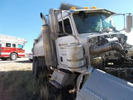 DUI Dump Truck Crash Kills 6 On Highway 40 In Utah, Cops Say | The ...