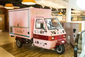 100 Ice Cream Truck Prices Van Conversions Bikes For Sale The Big Coffee