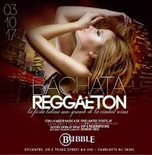 Charlotte Halloween Bar Crawl Epicenter by Latin Night At Bubble Friday March 10th Epicentre Charlotte