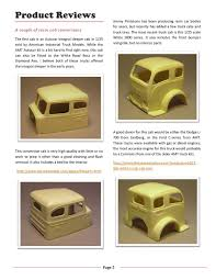 Photo: CTM2017-01-005   Classic Truck Modeler 2017-01 Album ... Intertional Harvester Pickup Classics For Sale On 1969 Ford F100 Truck Black 124 Diecast Model Car By 10 Classic Pickups That Deserve To Be Restored Trim Metal American Chevrolet Script Blem Classic Truck Parts Parts Of America Hot Rod Network Vintage Accsories Ebay Motors Hide Relaxed C10 American Trucks Hit Japan Drivgline 1953 Chevygmc Brothers Stella Doug Cerris 1957 Chevy 3100 Slamd Mag 1955 5100 Stepside Scale Diecast Google Afbeeldingen Resultaat Voor Httpimageclassictruckscomf Big Rig Semi Of Style With Large Chrome