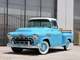 1957 Chevrolet 3100 Big Window Pickup For Sale On BaT Auctions ... 1957 Chevrolet 3100 12 Ton Pickup Truck Custom Trucks For Sale Nine Classic Trucks That Claimed Over 1000 At 1955 Chevy Truck For Sale Youtube Customer Gallery To 1959 Cab Chassis 2door 38l Restomods Restomodscom 57 Task Force Napco 4x4 No Engine Panel Van Restored And Rare Quick 5559 Id Guide 11 File1957 4400 Truckjpg Wikimedia Commons Html Autos Weblog Hot Rod Network