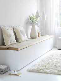 12 fabulous functional diy storage benches ohmeohmy