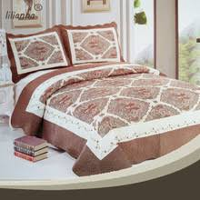 Yiwu Xinde Import And Export Co Ltd bedding set patchwork quilt