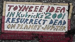 the mystery of the toynbee tiles youtube