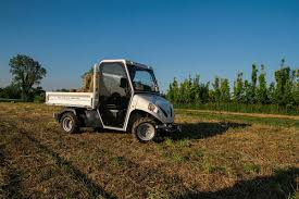 100 Small Utility Trucks Farm Electric Utility Vehicles Alke