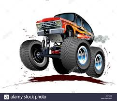 Cartoon Monster Truck Stock Photo: 66930223 - Alamy Monster Truck Stock Vector Illustration Of Illustration 32331392 Cartoon Truck Oneclick Repaint Stock Vector Art More 4x4 Isolated On White Background Photo Extreme Sports Royalty Free Image Off Road Car Looking Like Monster Cartoons Videos Search Result 168 Cliparts For Stunt Cartoon Big Trucks Off Road Images Clipart The Best Of Monster Trucks Cartoon Compilation Town 55253414