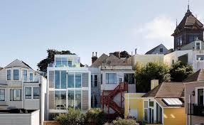 100 Jensen Architecture Architects Update A Victorianera House In San Fran Wallpaper