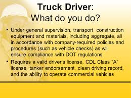 Building Awareness Of Careers In Construction, Energy, And ... Avoid Dot Fines And Delivery Vehicle Impounds Federal Motor Carrier Safety Administration Detailed Drivers Inspection Report Wcsa Checklist Bridge Gross Weight Formula Wikipedia National Highway Traffic Cramaro Tarps Dotwidthregulations1 The Us Department Of Traportations Petion Annaleah Mary Truck Driver Osha Traing Requirements Cdl Resume Samples Velvet Jobs Regulations And Proper Hazard Classification Of Crude Ppt Download