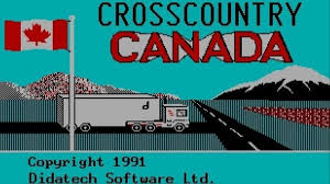 100 Trick My Truck Games Experience The Ennui Of Canadian Drivers With This Computer