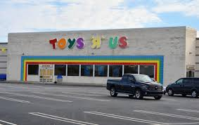 "Albany Location Among 182 On Toys ""R"" Us Closure List 