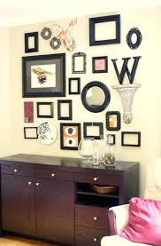 Wall Picture Collage Ideas Framed Sculptures Art Pictures Home Designs Living Room
